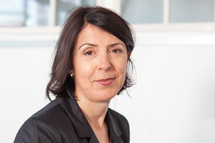WOLFER Immobilien - Wolfer Service GmbH | Susanne Flaig, Assistentin der Geschäftsführung