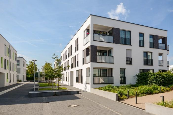 WOLFER Immobilien - Wolfer Service GmbH   Immobilienberatung